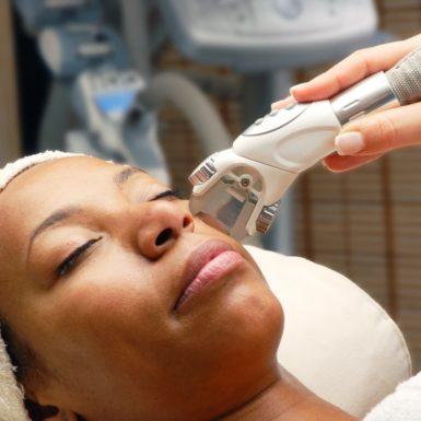 Laser Treatment, LASER TREATMENT, NU-UMED SPA, NU-UMED SPA